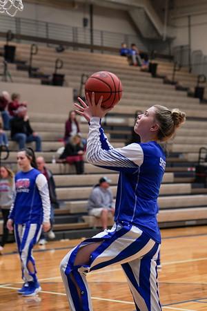 LB Girls Basketball Sidelines (2019-12-12)