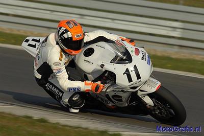World Superbikes Assen 2009
