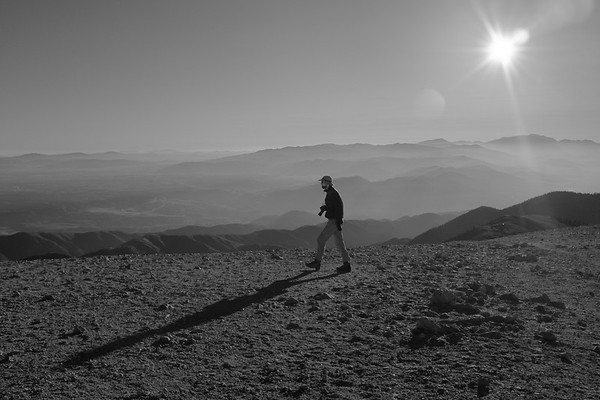 2017.10.09 Mt. Baldy