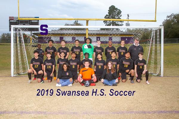 2019 Soccer
