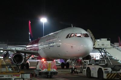 Aviation February 2019