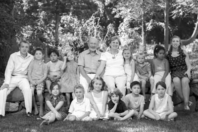 The Family Bartus