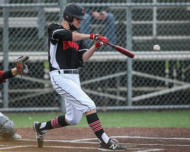 2023-04-23 Terrace Baseball