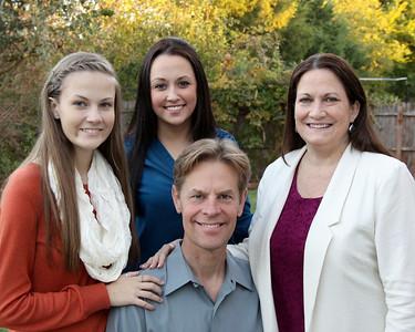 Helland Family