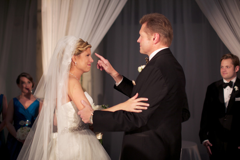 Le Cape Weddings - Chicago Cultural Center Weddings - Kaylin and John 13 10