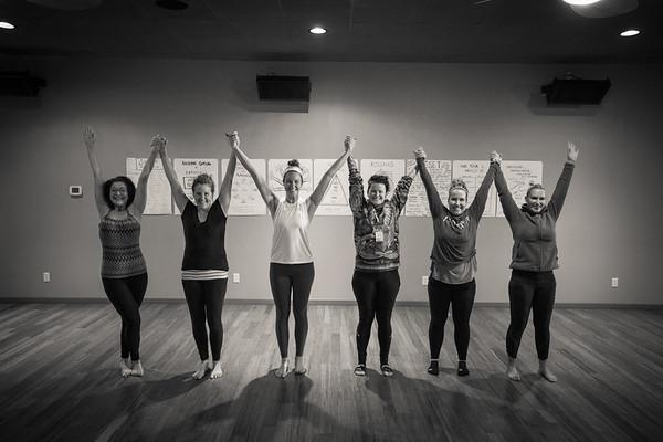 iLa Yoga Teacher Training