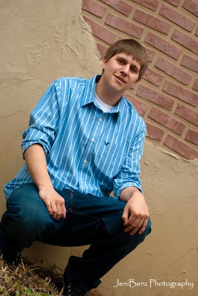 Nathan Volmering Senior Portraits-21