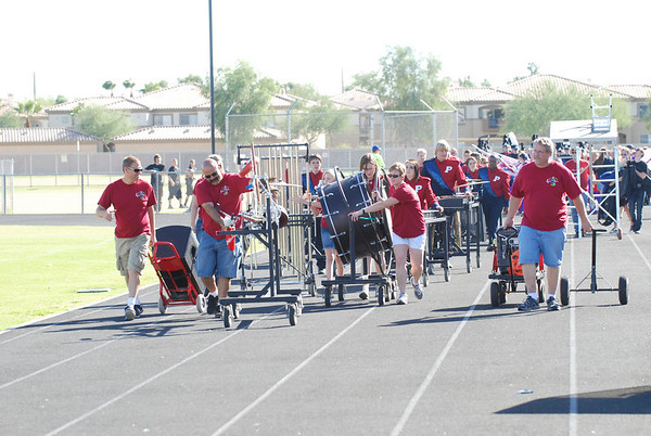 2010 Perry Puma Regiment