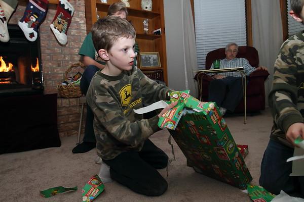 2010-12-25 Zgarba's Christmas