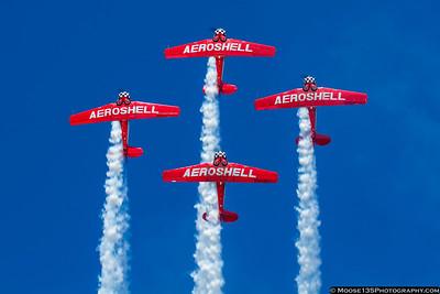Winston-Salem Air Show 2013