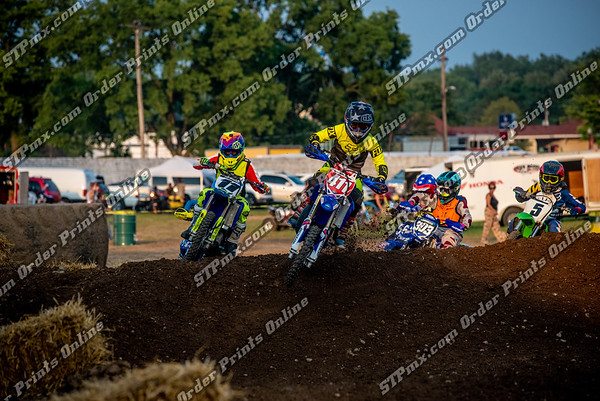 Race 20 - 85  7-11 / 12-15