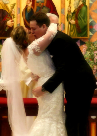 Stephanie & Tyler's Wedding