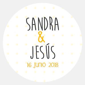 Sandra & Jesús