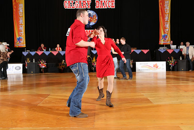 06 - J 'n J WCS Finals - WCS ProAm - J 'n J Country Swing and Strictly Country Swing