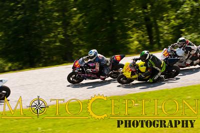 Race 8 - 600 Superstock Exp