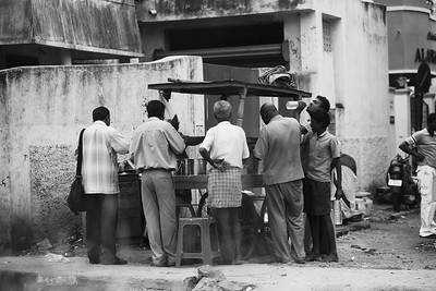 2007 Chennai