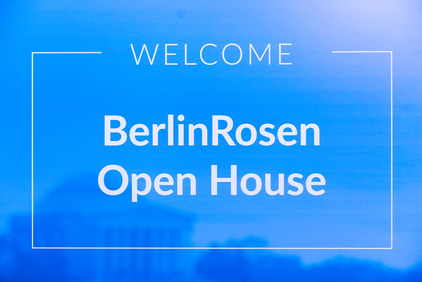 BerlinRosen Open House