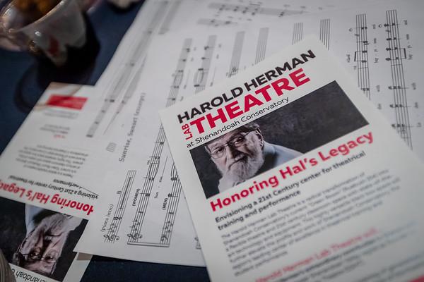 2018-7-23-Harold Herman Legacy Event