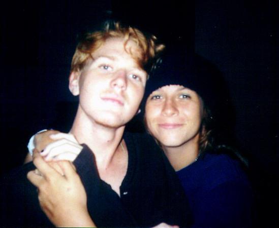 Bryan & Rose