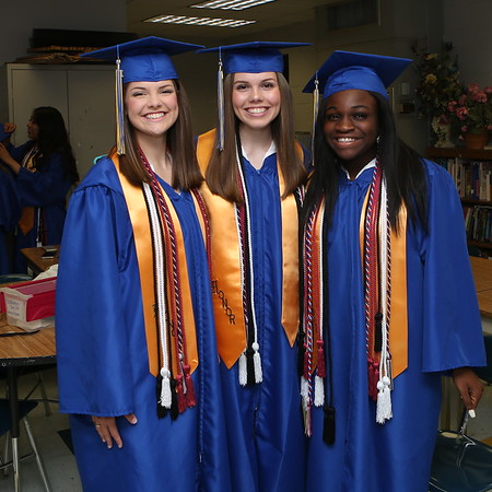 2019 Highland School of Technology Graduation - 6/8/19