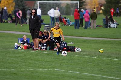 More Fall Soccer