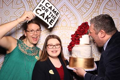 Wedding Festivals Greenville Convention - 012619