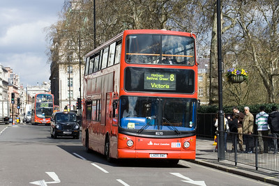 Buses of London
