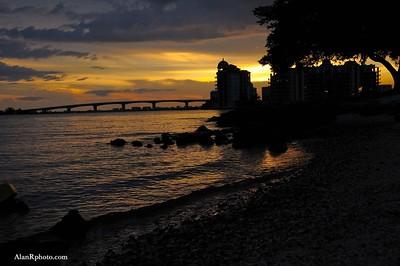 Sunset and Night Scenes