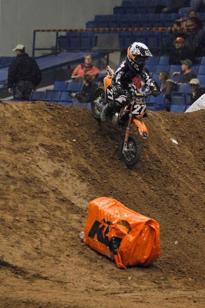 Motorcross Jan 21,22 2011