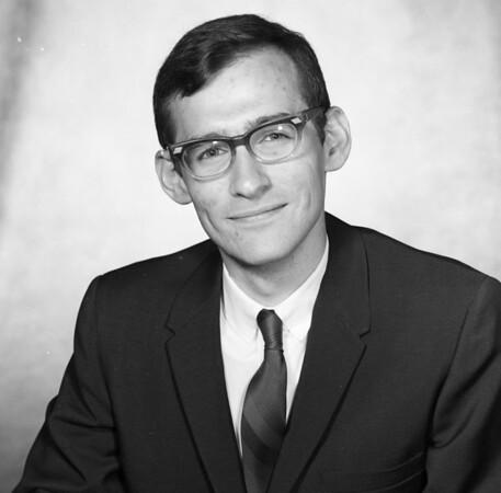 MU P-13 William A. Shaffer (April, 1969)