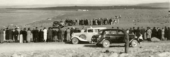 Gamli völlur (1937-1962)