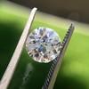 1.54ct Old European Cut Diamond GIA I VS2 12