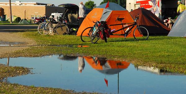 Day 6 Friday, June 21 Oregon Loop along Lake Erie