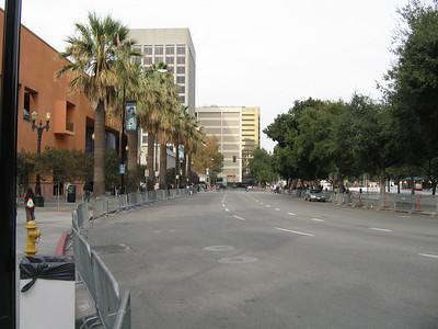 Veterans Day Parade 2009