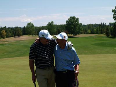 Walter Gretzky Golf Classic