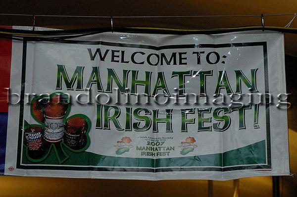 Manhattan Irish Fest XIII