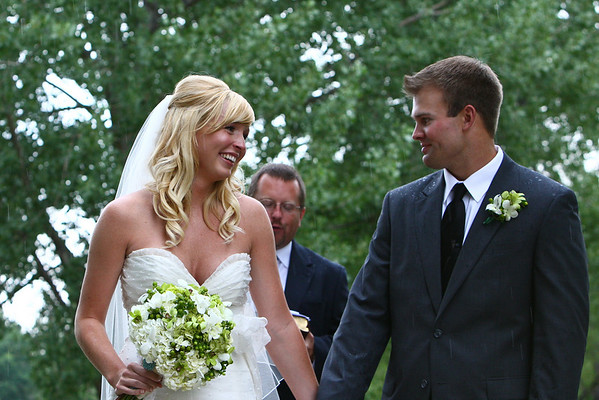 2009 Katy Carter-Bryan Roberts Wedding 07/25/09