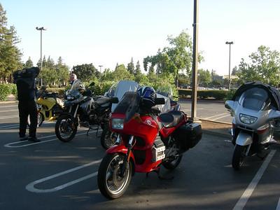 2011 - July - SSBR Walnut Creek