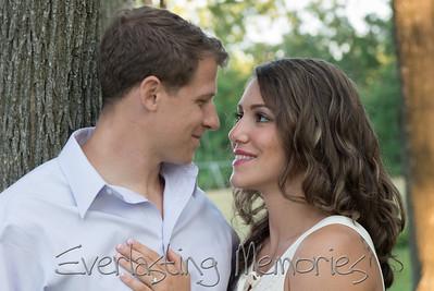 Lauren & Michael's Engagement