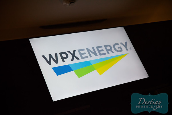 WPX Energy Holiday Party 2017