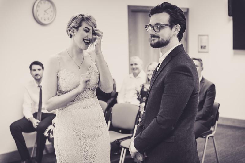 Michelle & Jason