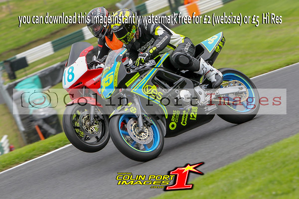 GOLDEN ERA SUPERBIKE & FRESHMAN GP1 CADWELL THUNDERSPORT  MAY 2016