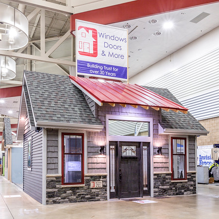 Windows, Doors & More Home Shows Fort Wayne, IN