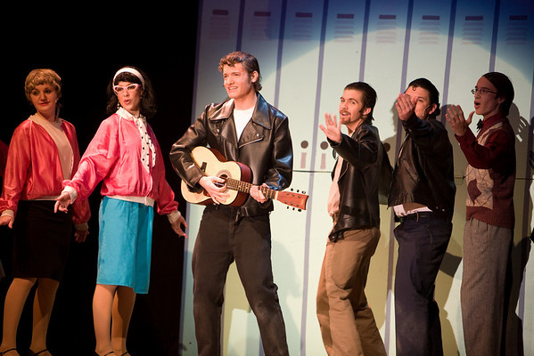 Grease (2007)
