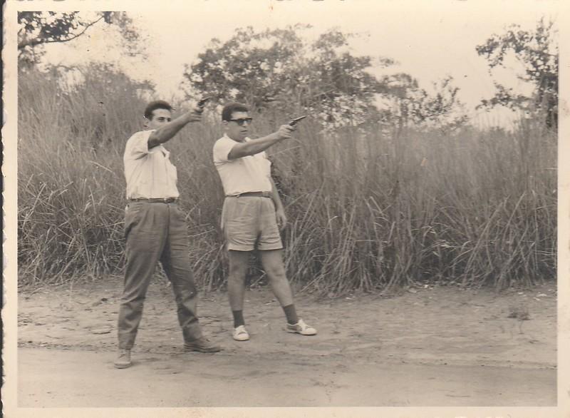 Mwata Gastao e Mwata Simoes
