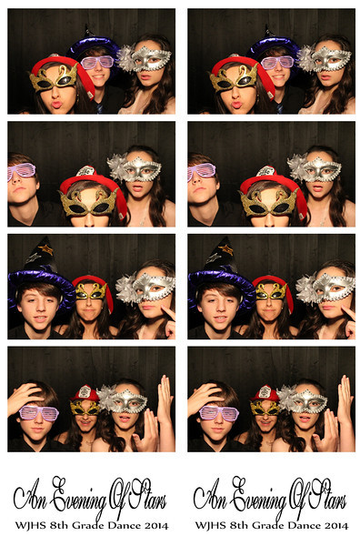 Westmont 8th Grade Dance May 16, 2014