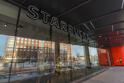 Commercial Group- Starbucks Training Center 3-15-17