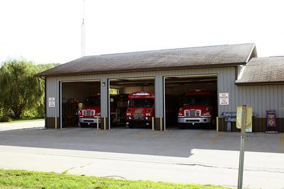 BAGLEY FIRE DEPARTMENT