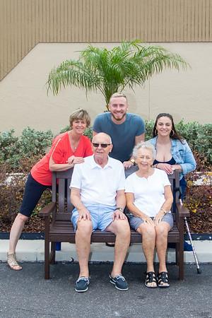 Tricia Family Largo