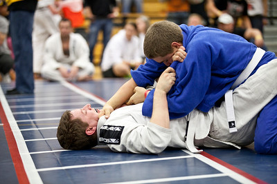 Subleague Competition- Adult GI 04/21/2012